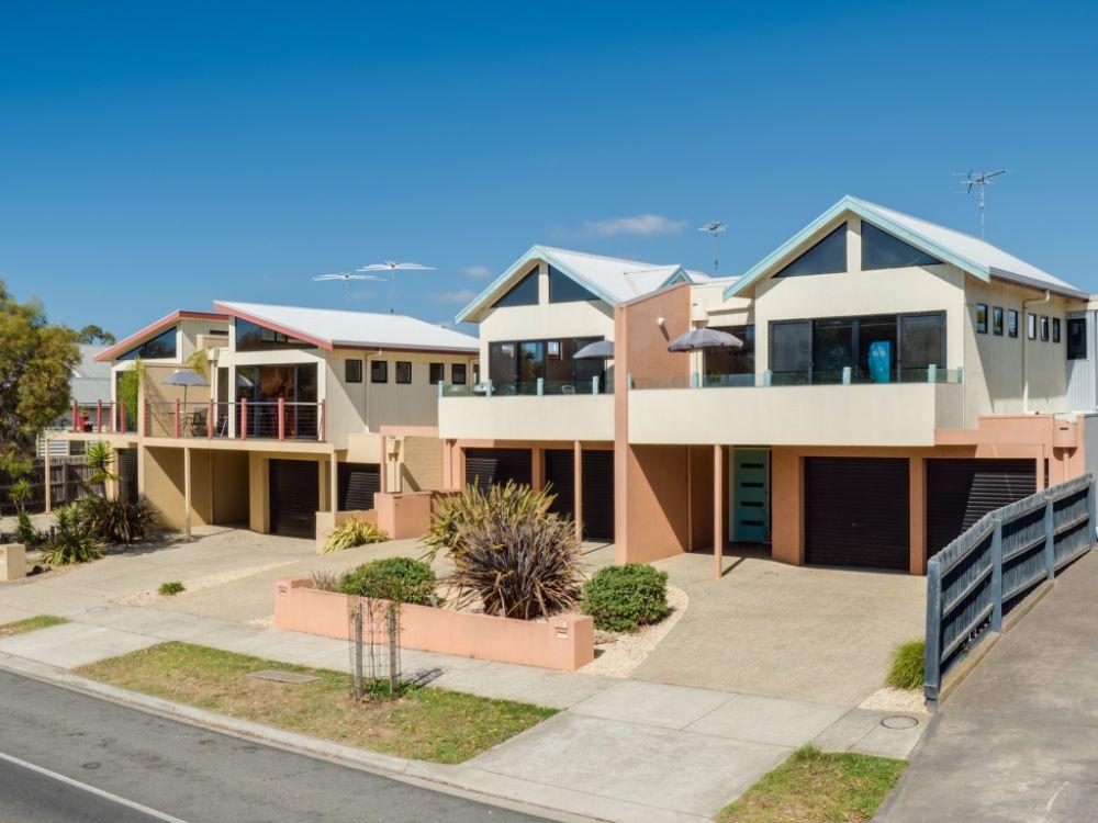 Torquay Apartments