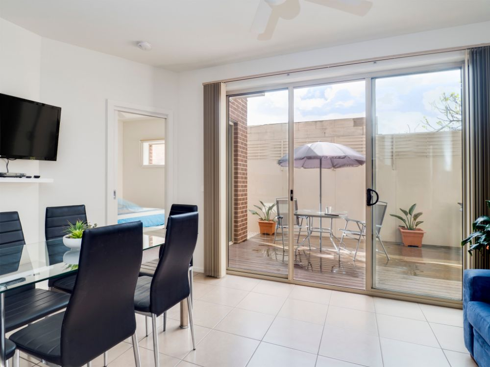 1 Bedroom Spa | Central Geelong Apartments