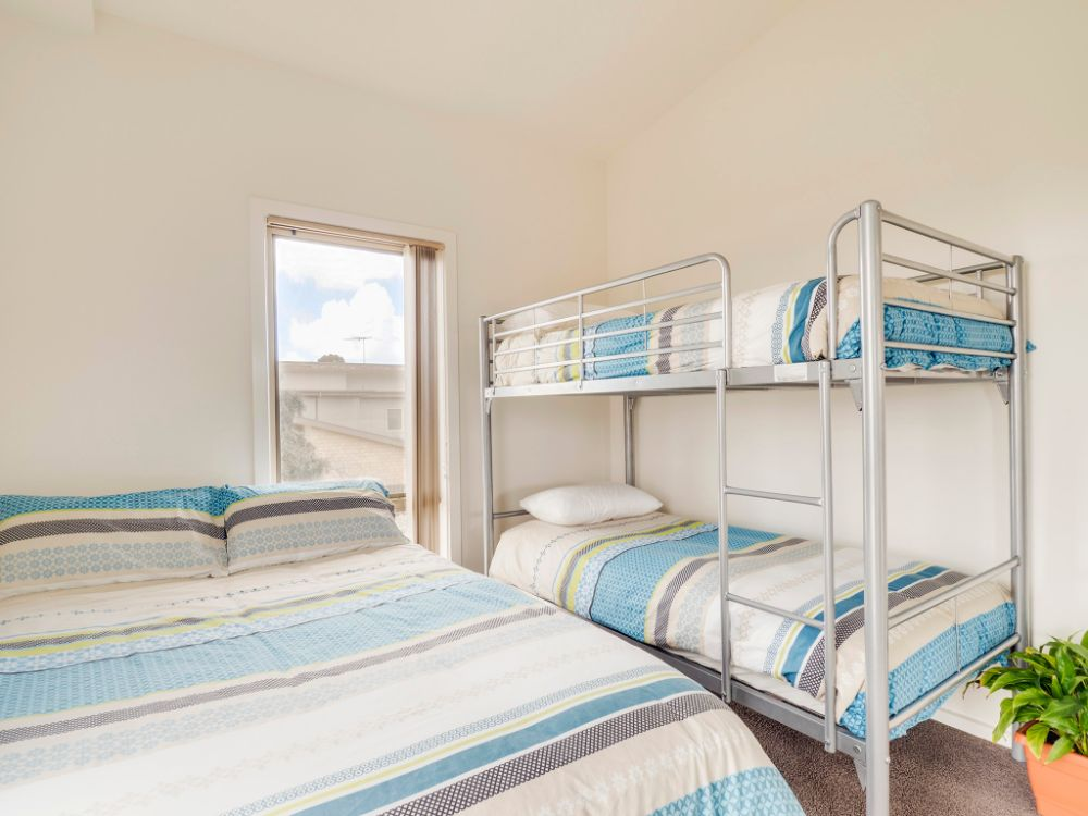2 Bedroom Deluxe   Central Geelong Apartments