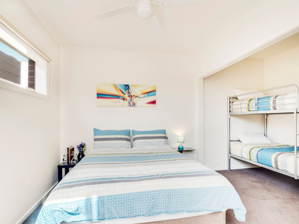 1 Bedroom Family | Central Geelong Apartments