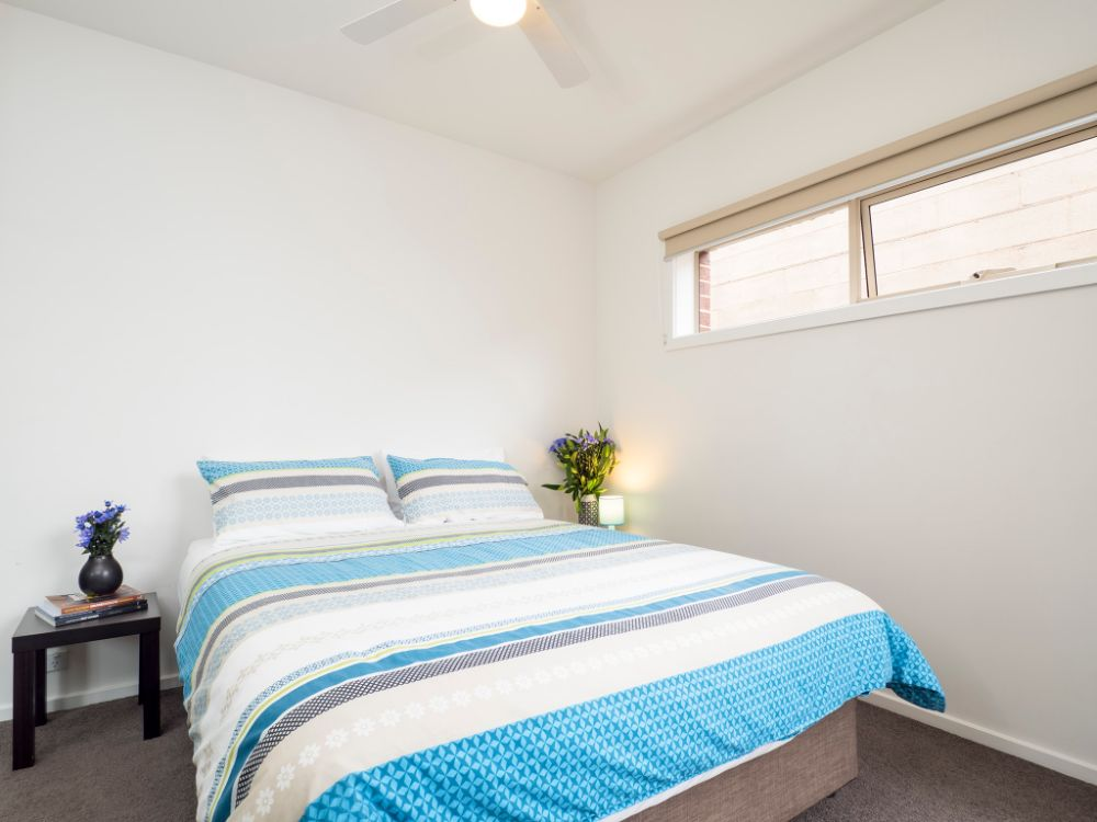 1 Bedroom Spa   Central Geelong Apartments