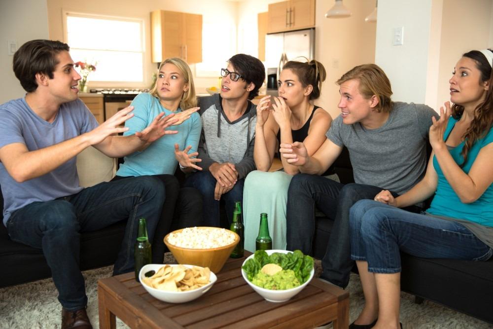 Group Accommodation Torquay | Bucks Accommodation | Bucks Weekend Accommodation