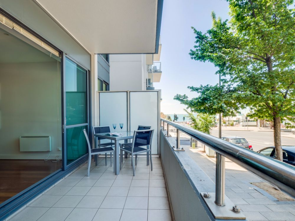 Geelong Waterfront Apartments - Gold Star Stays