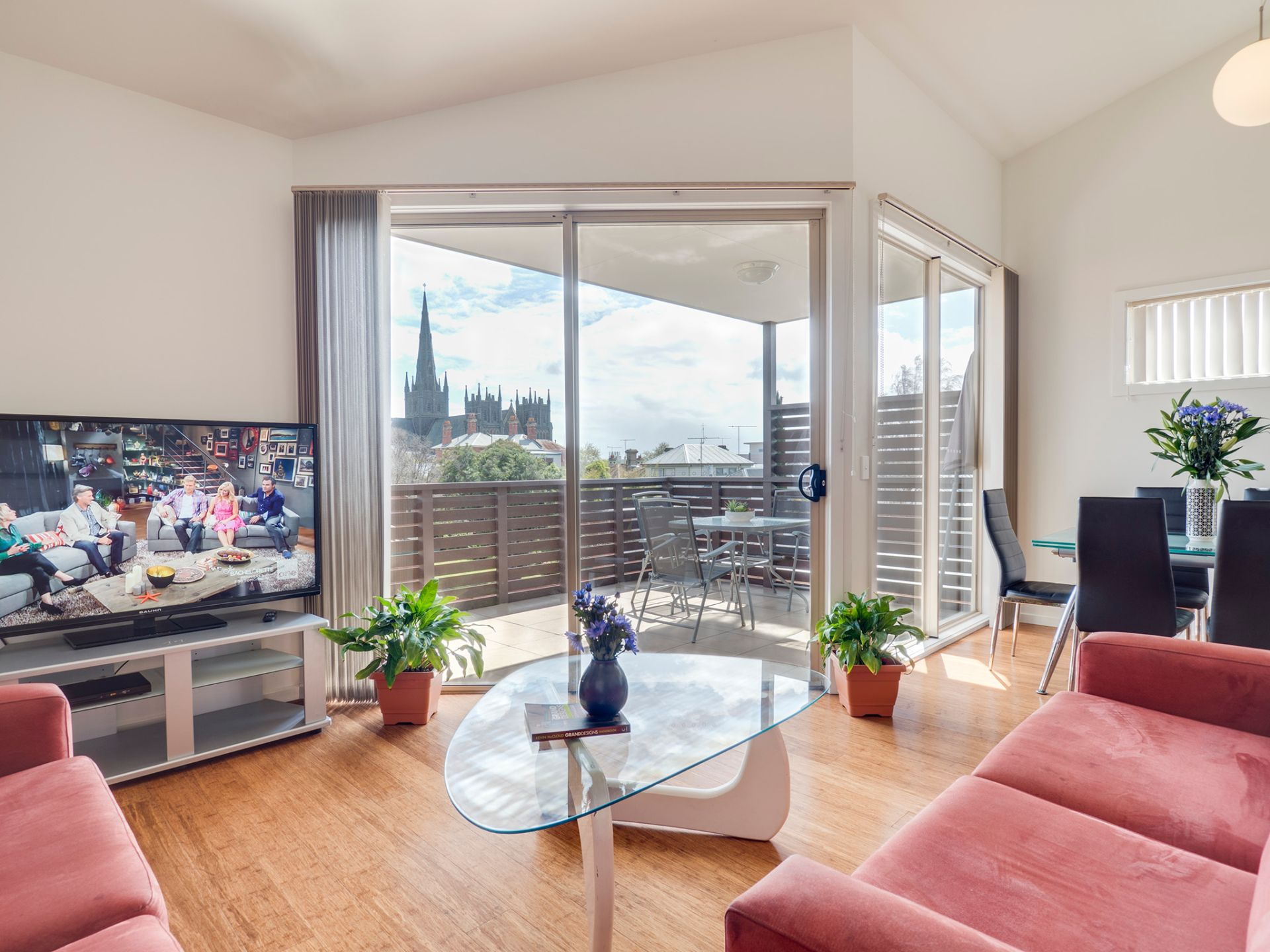 2 Bedroom Deluxe | Central Geelong Apartments