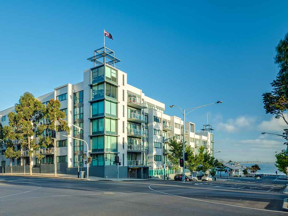 Geelong Waterfront Apartments